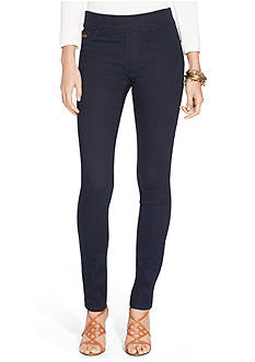 Lauren Jeans Co. Jean Leggings