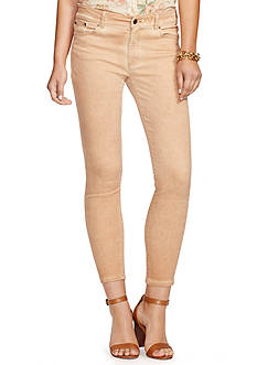 Lauren Jeans Co. Premier Skinny Jean