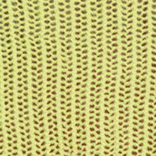 Womens Designer Clothing: Sweaters: Honeydew Melon Lauren Jeans Co. Ombre Linen-Cotton Sweater