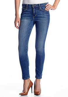Joe's Skinny Ankle Jean in Odette