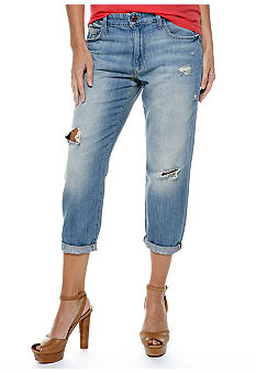 Joe's Easy Crop Jean