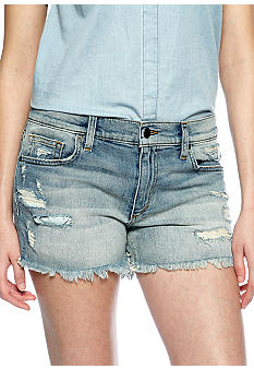 Joe's Easy Cutoff Jean Short
