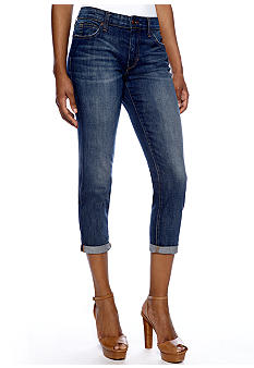 Joe's Easy Fit Roll Cropped Jean