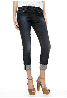 Joe's Clean Cuff Cropped Jean