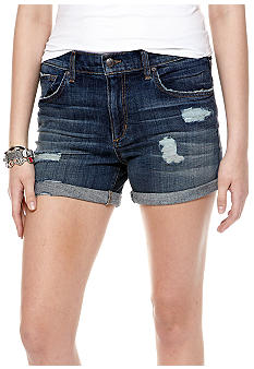 Joe's Slouchy Roll Jean Short