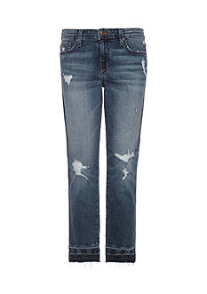 Joe's Mallie Ex-Lover Straight Crop Jeans