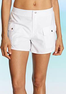 Kim Rogers Board Shorts