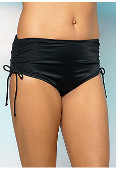 Kim Rogers Hi Waist Swim Bottom