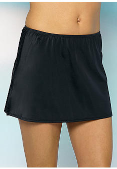 Kim Rogers® Skirted Swim Bottom