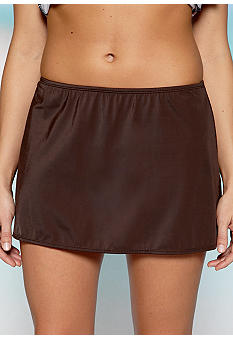 Kim Rogers Skirted Swim Bottom