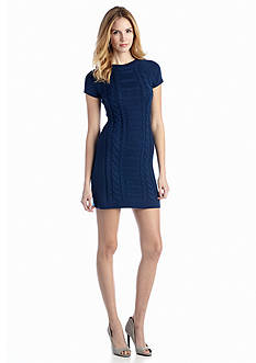 TRINA Trina Turk Joyce Sweater Dress