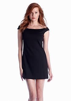 TRINA Trina Turk Kiera Off The Shoulder Dress