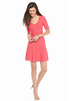 TRINA Trina Turk Maliyah Sweater Dress