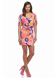 TRINA Trina Turk Sidra Floral Dress