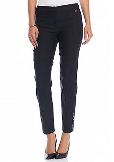 New Directions Millennium Ankle Pants