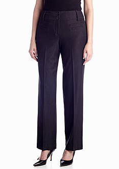 New Directions® Madison Career Jean Pant