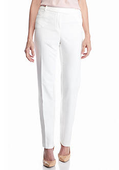 New Directions Bond 18 Slim Leg Pants