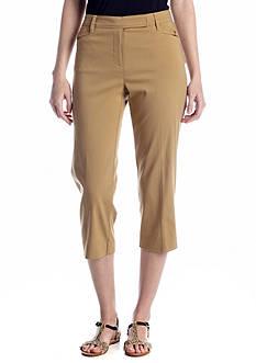 New Directions® Millennium Slim Leg Crop