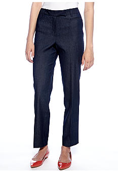 New Directions Slim Leg Ankle Jean