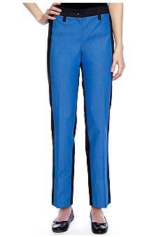 New Directions® Denim Color Block Ankle