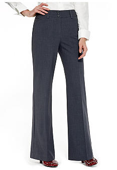 New Directions Fit and Flare Pant