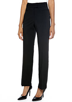 New Directions® Split Waist Pant