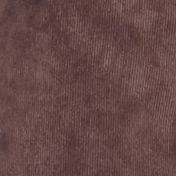 Women's Pants: Straight: Chocolate New Directions Five Pocket Corduroy Pant