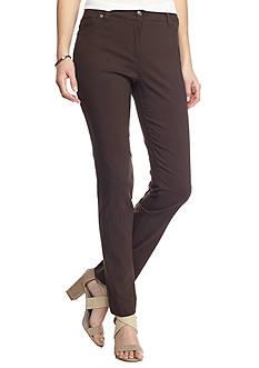 New Directions Millennium 5-Pocket Pants