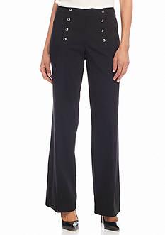 New Directions Millennium Wide Leg Pants