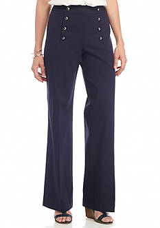 New Directions Millennium Wide Leg Pants