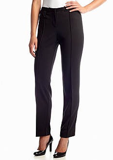 New Directions® Career Ponte Pant