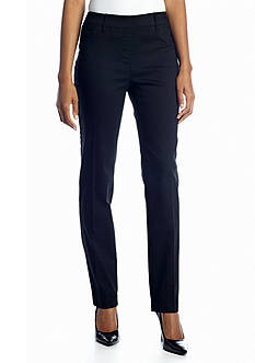 New Directions® Stretch Career Pant