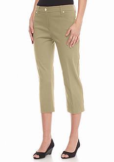 New Directions Millennium Crop Pants
