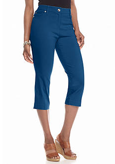 New Directions Millennium Crop Pants