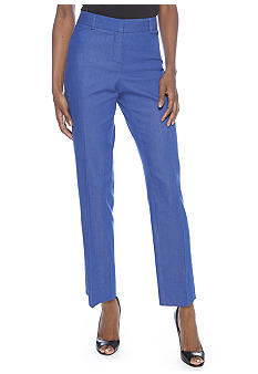 New Directions Denim Ankle Pant