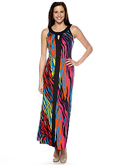 New Directions® Maxi Dress