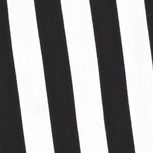 Women: Tunics Sale: Winter Mixpath New Directions Mixed Striped Hanky Hem Tunic Top