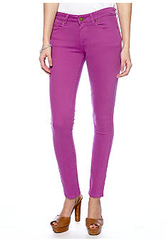 Paige Verdugo Colored Ankle Skinny Jean