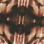 Kim Rogers Petites Sale: Neutral Combo Kim Rogers Petite Printed Keyhole Neck Top