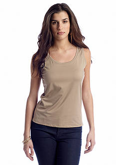 New Directions® Scoop Neck Cami