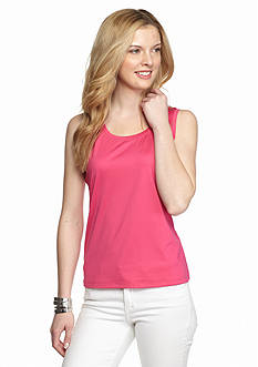 New Directions Scoop Neck Cami