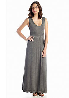 Sophie Max Heather Jersey Maxi Dress