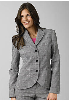 Kim Rogers Signature® Tailored Separates Three Button Ja