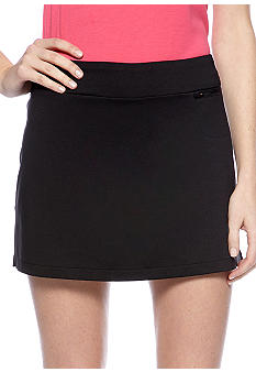 be inspired Petite Skort with Zipper Pocket