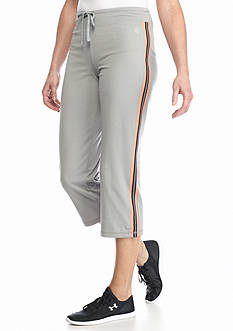 be inspired Side Taped Capri