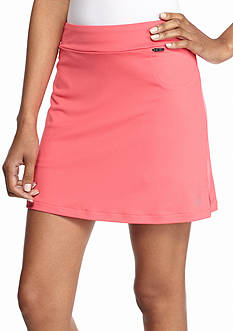 be inspired Basic Solid Skort