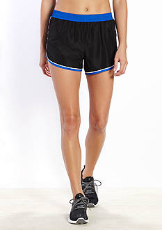be inspired Solid Running Shorts
