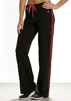 be inspired Double Stripe Pants