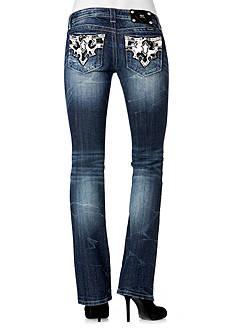 Miss Me Vintage Boot Cut Jean