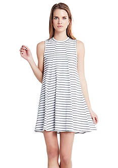 BCBGeneration A-Line Sleeveless Dress